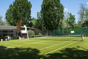 stage de tennis à Paris